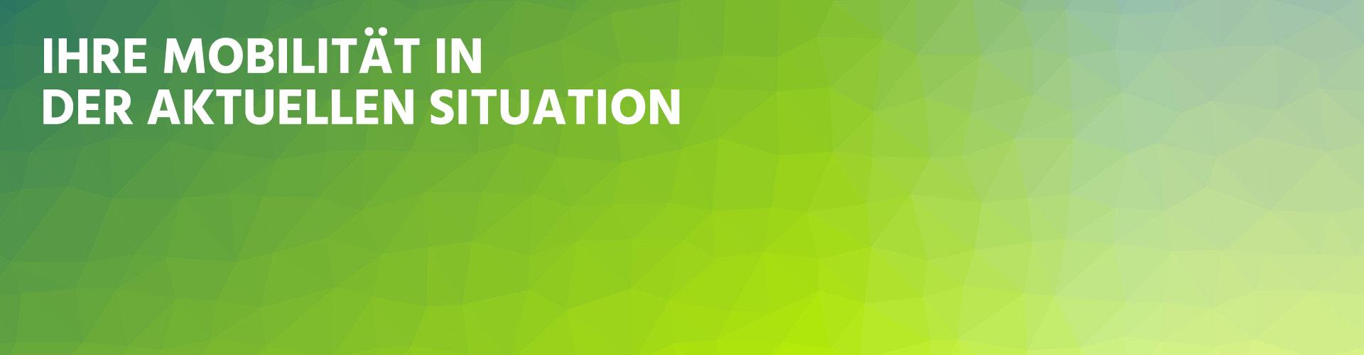 Informationen zum Umgang mit COVID-19