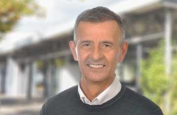 Ulrich Kroll