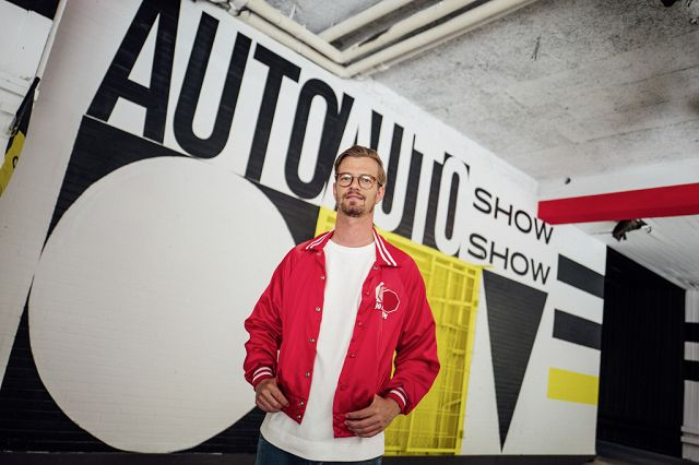 "Foto Mit der 'AutoAuto ShowShow' haben wir uns für ein unkonventionelles, frisches und vor allem humorvolles Format entschieden"", sagt Jens Thiemer, Vice President Marketing Mercedes-Benz Cars."