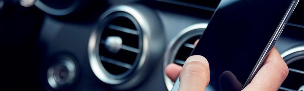 Mercedes-Benz Quick Tipps