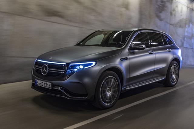 Mercedes-Benz EQO