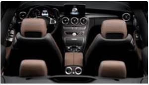 Mercedes-Benz C-Klasse Cabrio