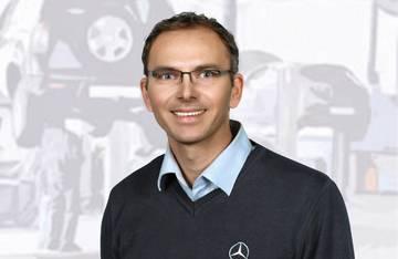Michael Terhaag