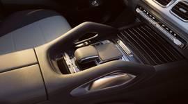 Mercedes-Benz GLE - Innenbereich