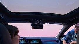 Mercedes-Benz EQA - Der Innenraum