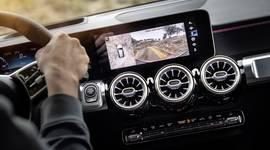 Mercedes-Benz GLB Details
