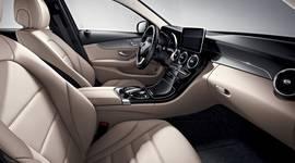 Mercedes-Benz C-Klasse - Sitze