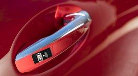 Mercedes Benz CLA Coupe - Detail