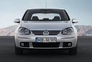 Foto Volkswagen Golf - fünfte Generation
